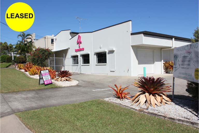 Office 3 2/2 Allen Street Moffat Beach QLD 4551 - Image 1