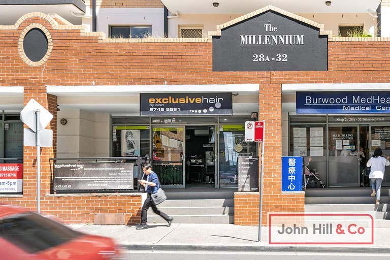 Shop 3/28A-32 Belmore Street Burwood NSW 2134 - Image 1