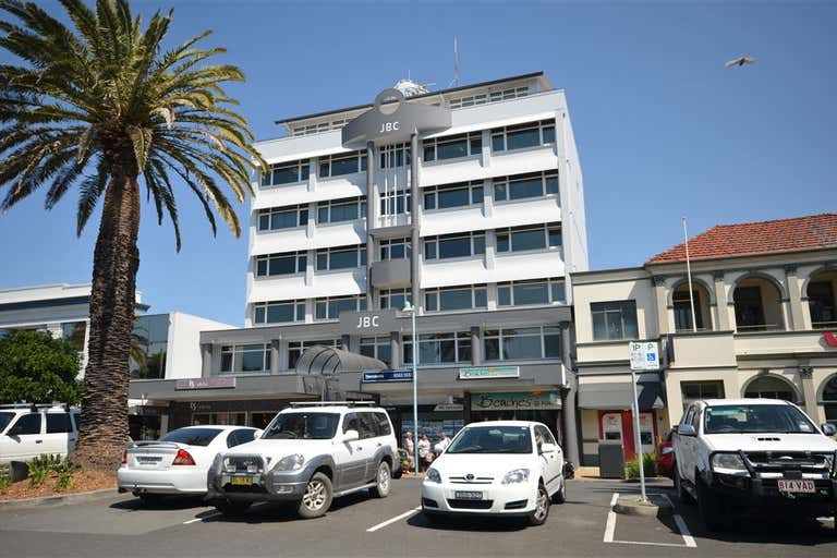 JBC Blg, Suites 2&3 Level 2/41-47 Horton Street Port Macquarie NSW 2444 - Image 1