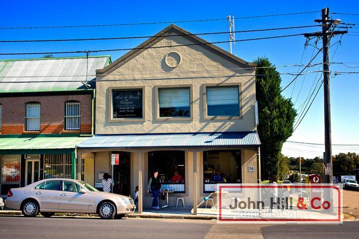 Offices/76 Tennyson Road Mortlake NSW 2137 - Image 1