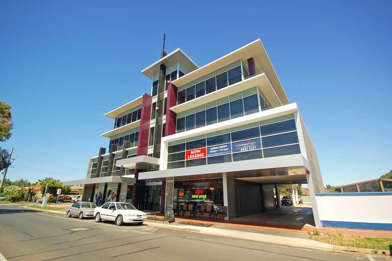 Trotman Building, 111-113 Hume Street Wodonga VIC 3690 - Image 3
