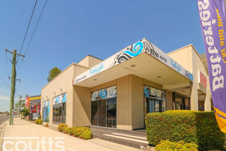 1 LEASED, 138 Elizabeth Drive Liverpool NSW 2170 - Image 1