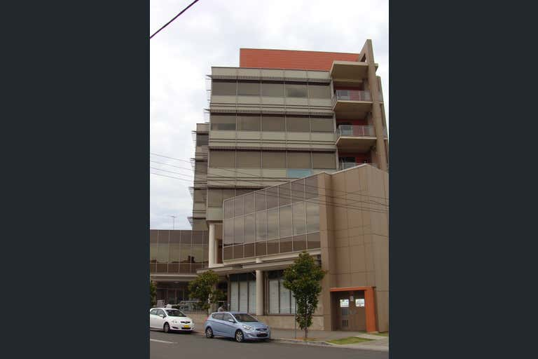 Suite 503, 5-7 Secant Street Liverpool NSW 2170 - Image 1