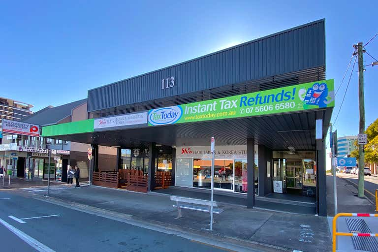 Suite 6/113 Scarborough Street Southport QLD 4215 - Image 1