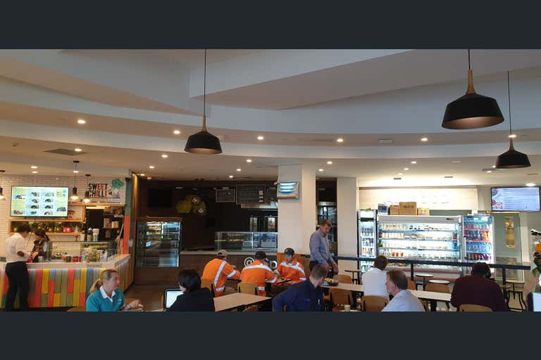 T1, 1 QUEENS Melbourne VIC 3004 - Image 2