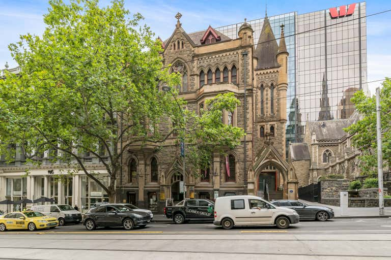 156 Collins Street Melbourne VIC 3000 - Image 1