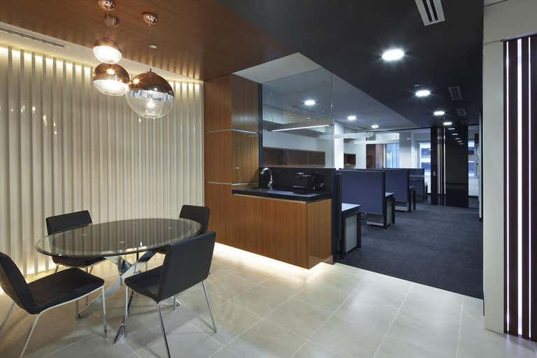 Suite 1105, Level 11, 5 Hunter St Sydney NSW 2000 - Image 1