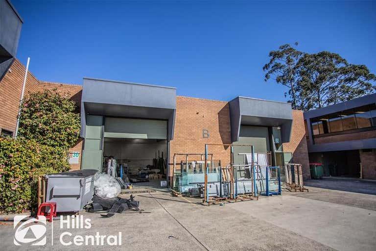 29 & 30/44 Carrington Road Castle Hill NSW 2154 - Image 2