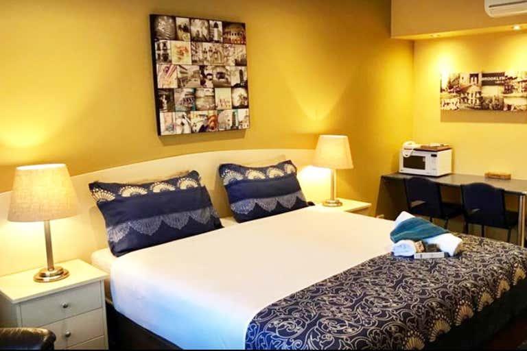 Kyabram Motor Inn & Apartments, 364 Allan Street Kyabram VIC 3620 - Image 1