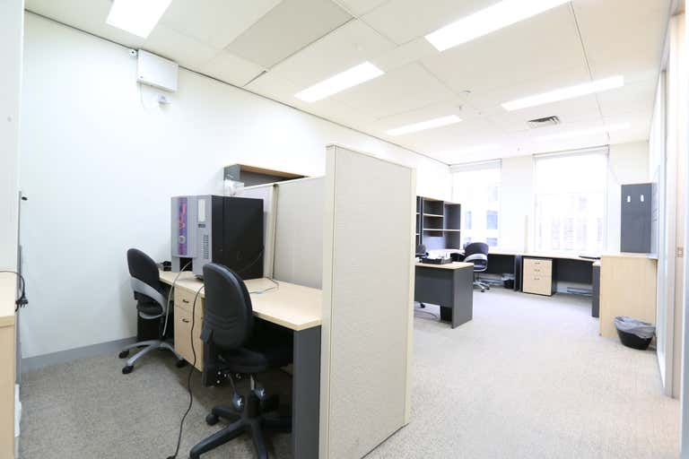 Suite 604, 227 Collins Street Melbourne VIC 3000 - Image 1
