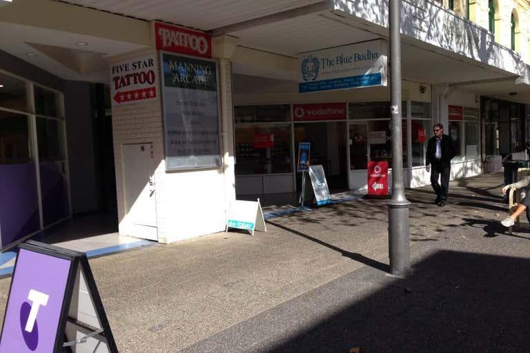 Shop 6, Manning Arcade, 135 High st Mall Fremantle WA 6160 - Image 3