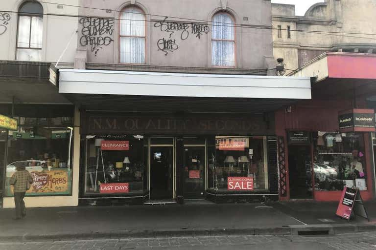 Ground floor, 319 Smith Street Fitzroy VIC 3065 - Image 2