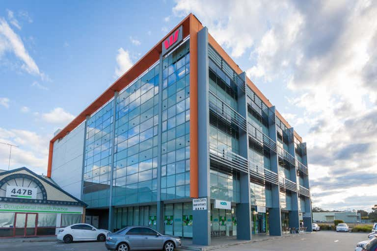 1.05 LEASED, 447 Victoria Street Wetherill Park NSW 2164 - Image 4