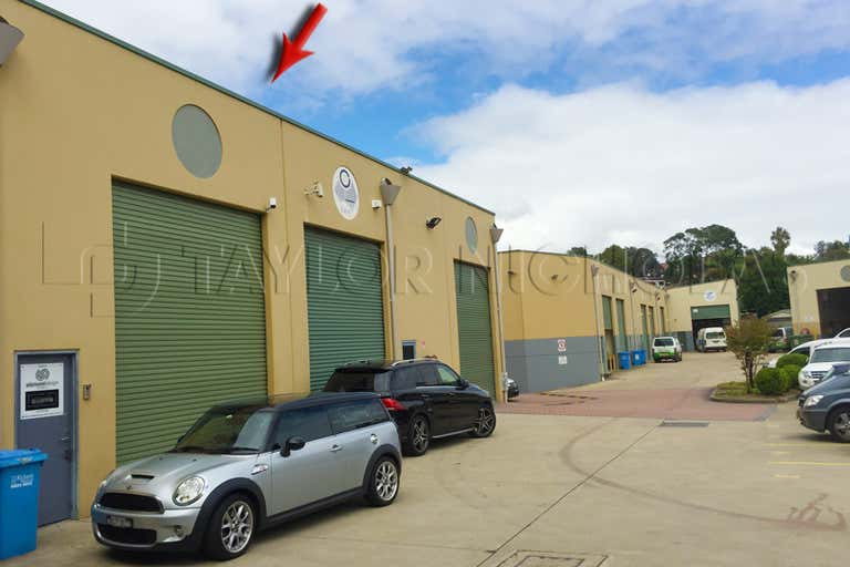 5/5-13 Parsons Street Rozelle NSW 2039 - Image 1