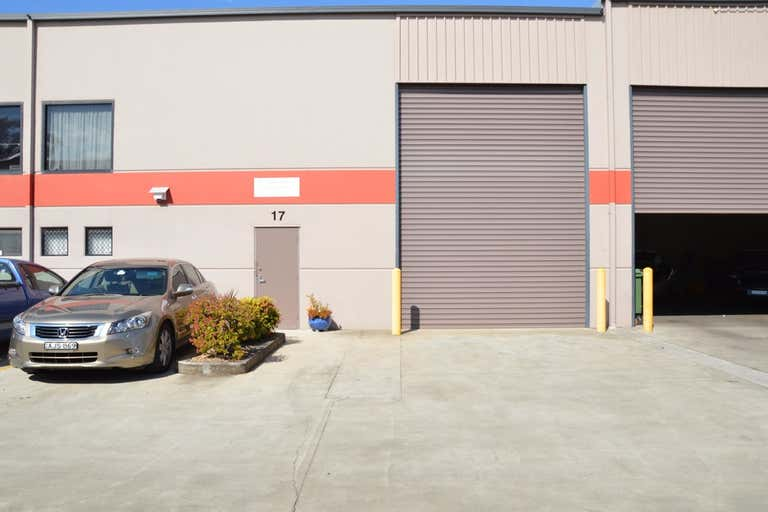 Unit 17, 29 Coombes Drive Penrith NSW 2750 - Image 1