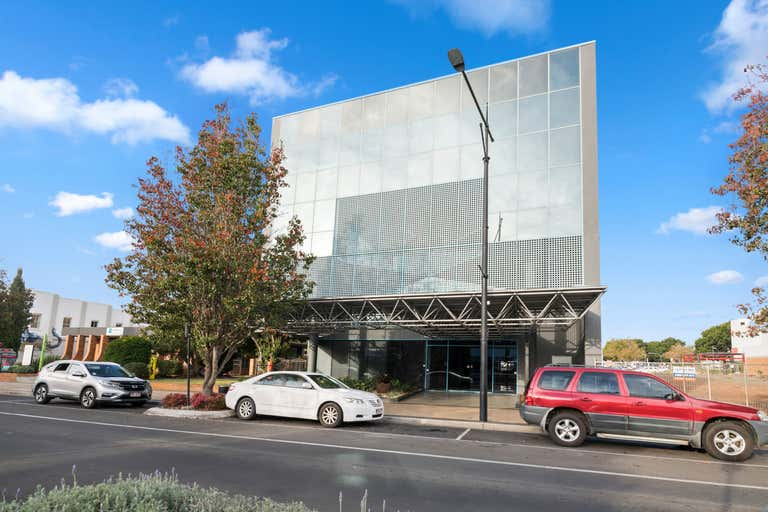 Level 1 Suite 1, 516 Ruthven Street Toowoomba City QLD 4350 - Image 1