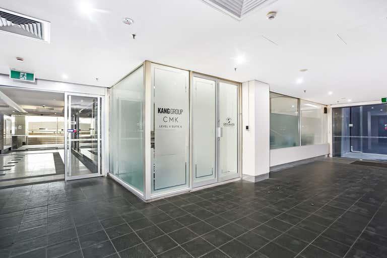 Level 4, Lot 6/122 Arthur Street North Sydney NSW 2060 - Image 1
