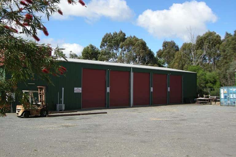 Rear of Unit A/40-42 Oborn Road Mount Barker SA 5251 - Image 2
