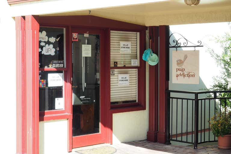 Shop 7, Hunter Valley Gardens Village, 2090  Broke Road Pokolbin NSW 2320 - Image 3