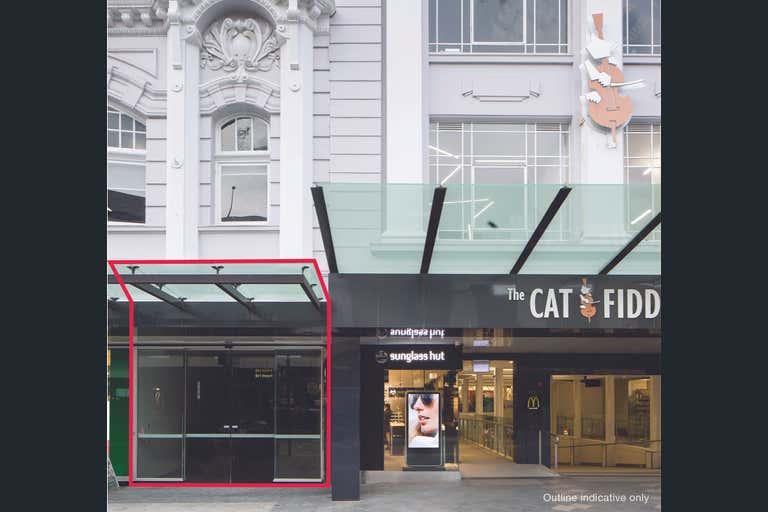 Shop 53 Cat and Fiddle Arcade Hobart TAS 7000 - Image 3