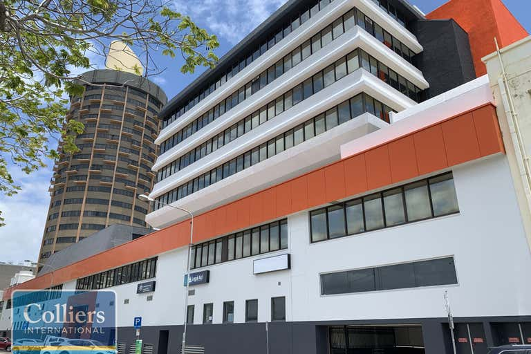 102/280 Flinders Street Townsville City QLD 4810 - Image 1