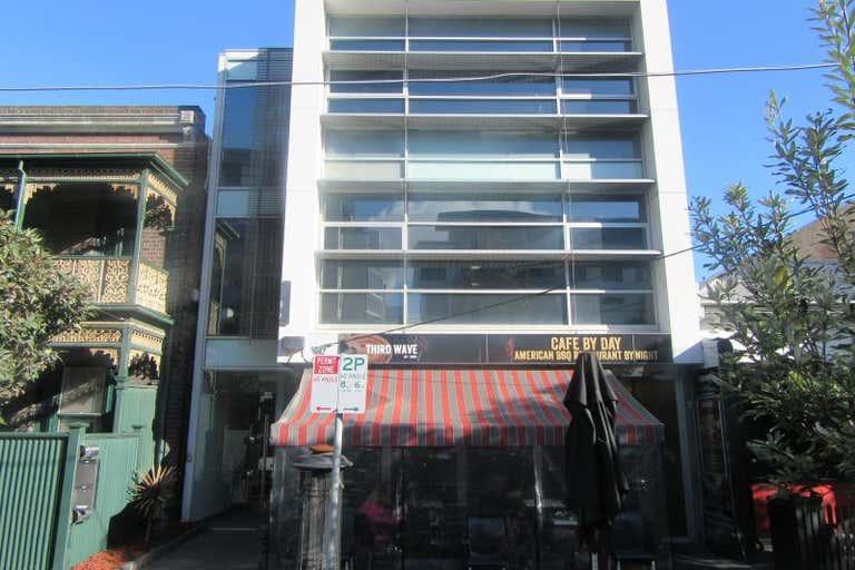 Level 2, 189 Rouse Street Port Melbourne VIC 3207 - Image 1
