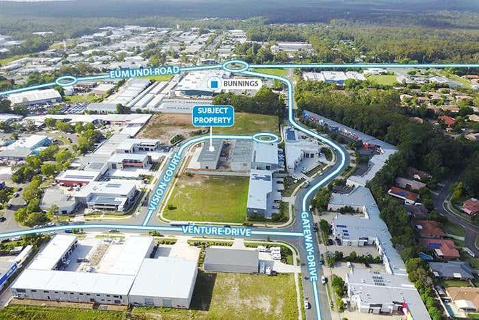 Unit 3, 4 Vision Court Noosaville QLD 4566 - Image 3
