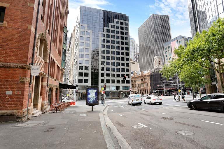 Suite 6.02, Level 6, 234 George Street Sydney NSW 2000 - Image 2