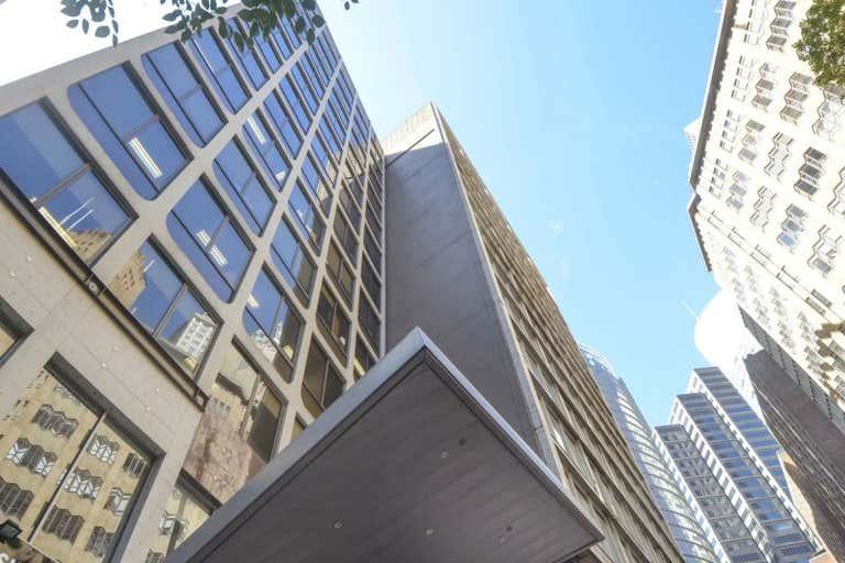 Level 2/37 Bligh Street Sydney NSW 2000 - Image 1