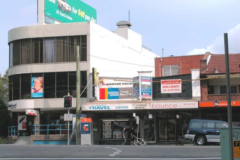 Suite 6/6-8 Pacific Highway St Leonards NSW 2065 - Image 1