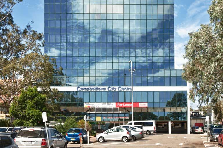 Suite 7.02/171-179 Queen Street Campbelltown NSW 2560 - Image 1