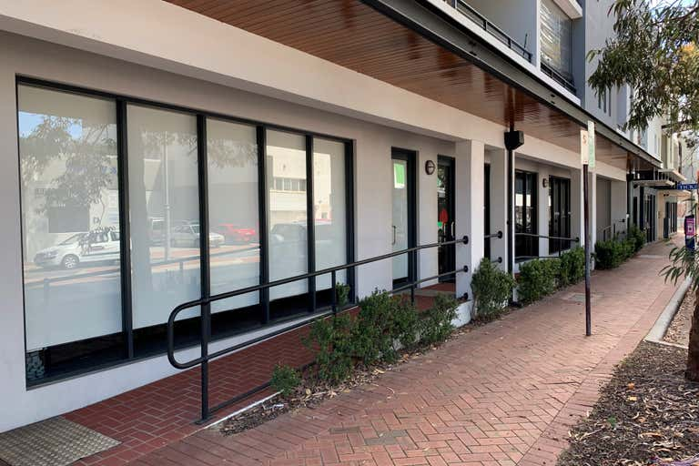 Lot 16, 2 Pisconeri Street Perth WA 6000 - Image 1