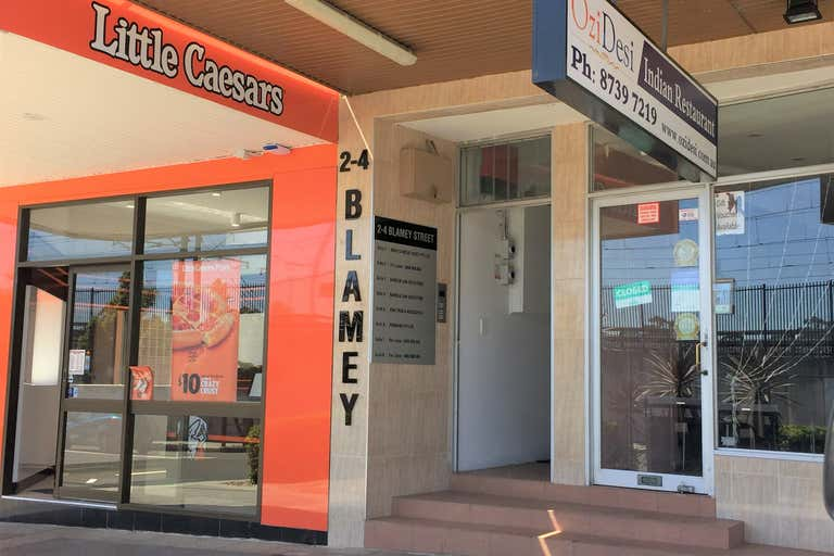 Suite 2, 2-4 Blamey Street Revesby NSW 2212 - Image 2