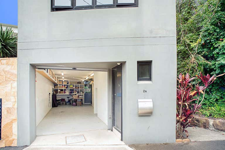 Garage/2A Queens Place Balmain NSW 2041 - Image 1