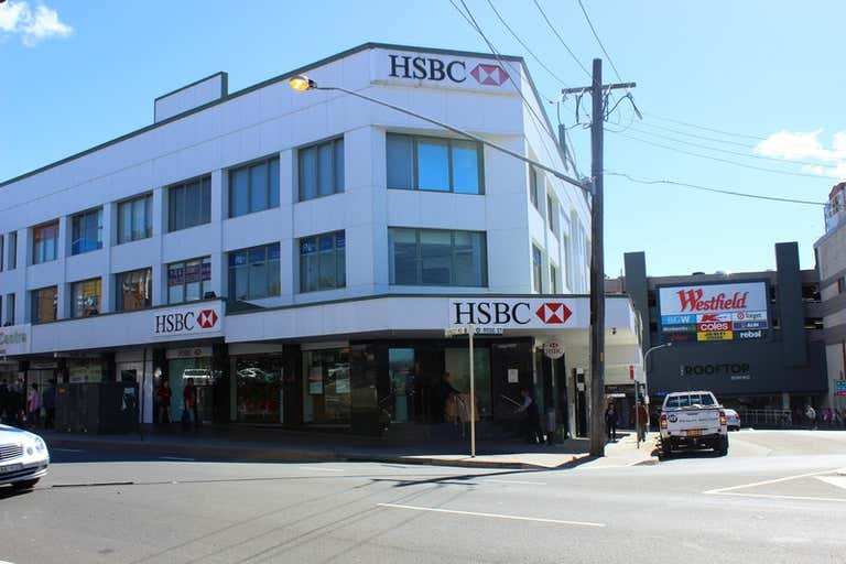 Suite 509/208 Forest Road Hurstville NSW 2220 - Image 1