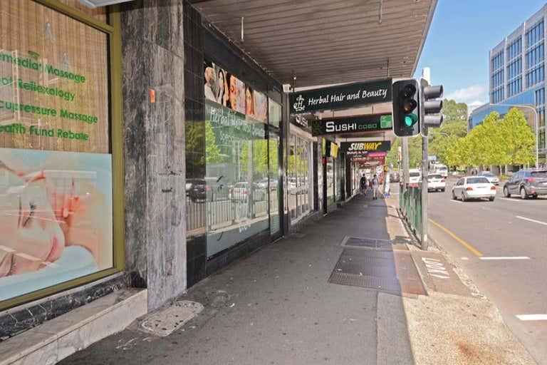 Shop 1/6-8 Pacific Highway St Leonards NSW 2065 - Image 2