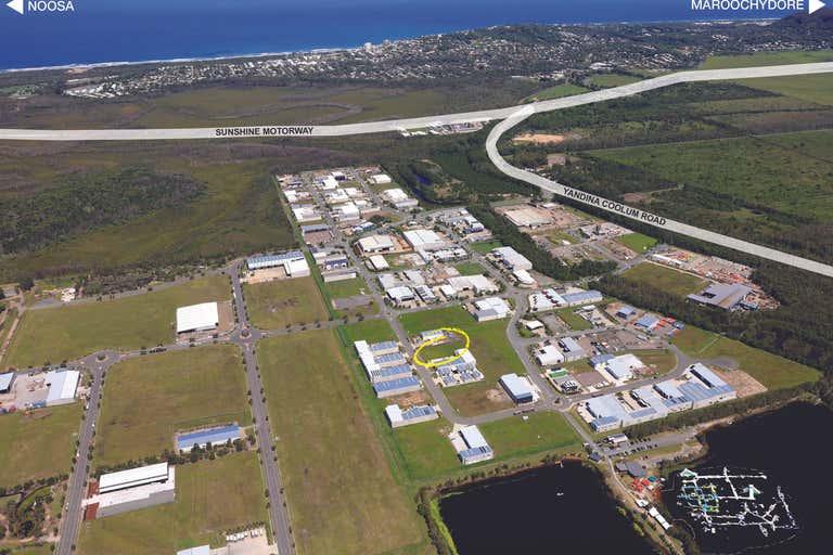 Shed 1, 35-37 Lysaght Street Coolum Beach QLD 4573 - Image 2