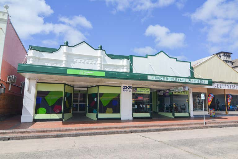 23-25 Main Street Lithgow NSW 2790 - Image 1