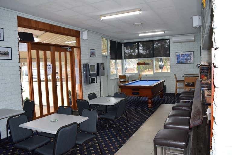 The Ebor Falls Hotel, 11690 Waterfall Way Ebor NSW 2453 - Image 2