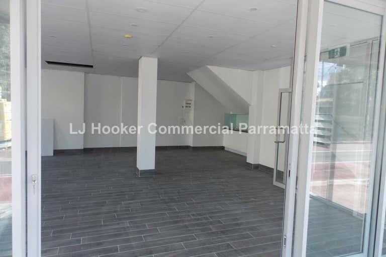 Level Ground Floor, 21 Argyle Street Parramatta NSW 2150 - Image 2