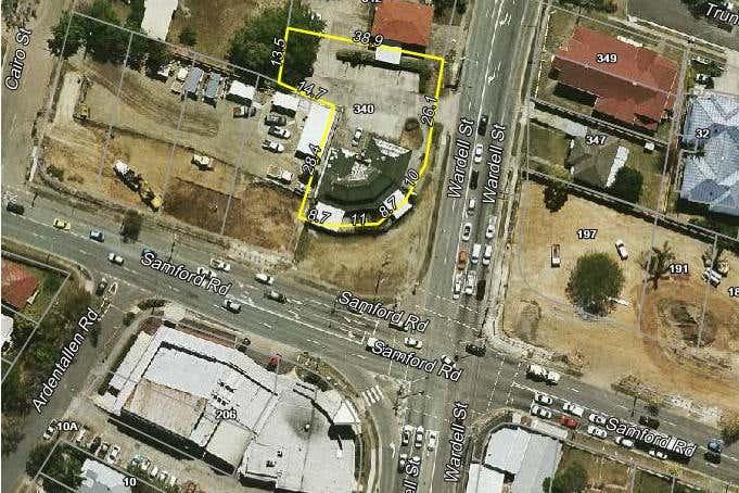 340 Wardell St Enoggera QLD 4051 - Image 2