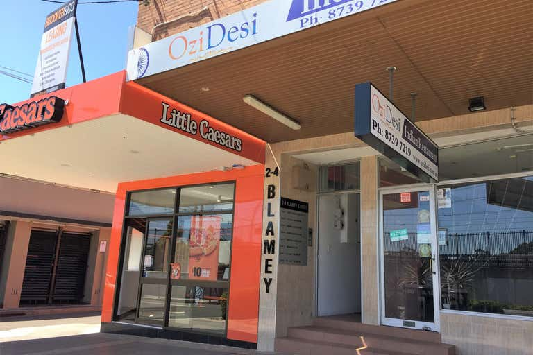 Suite 2, 2-4 Blamey Street Revesby NSW 2212 - Image 3