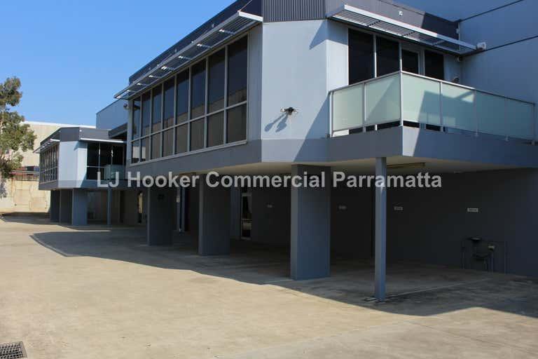 Unit 3, 14 George Young Street Auburn NSW 2144 - Image 1
