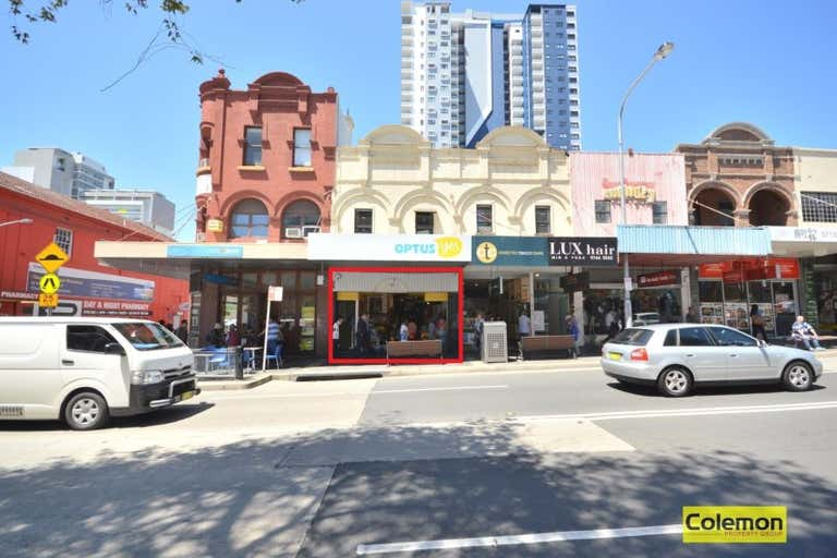 Shop, 146 Burwood Rd Burwood NSW 2134 - Image 1