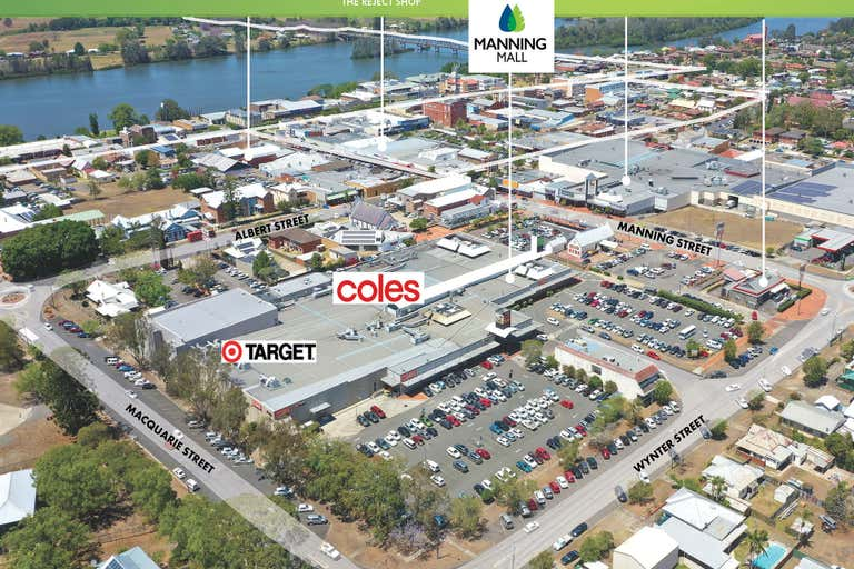 Manning Mall Shopping Centre, 81 Manning Street Taree NSW 2430 - Image 4