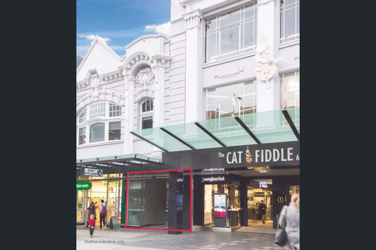 Shop 53 Cat and Fiddle Arcade Hobart TAS 7000 - Image 2