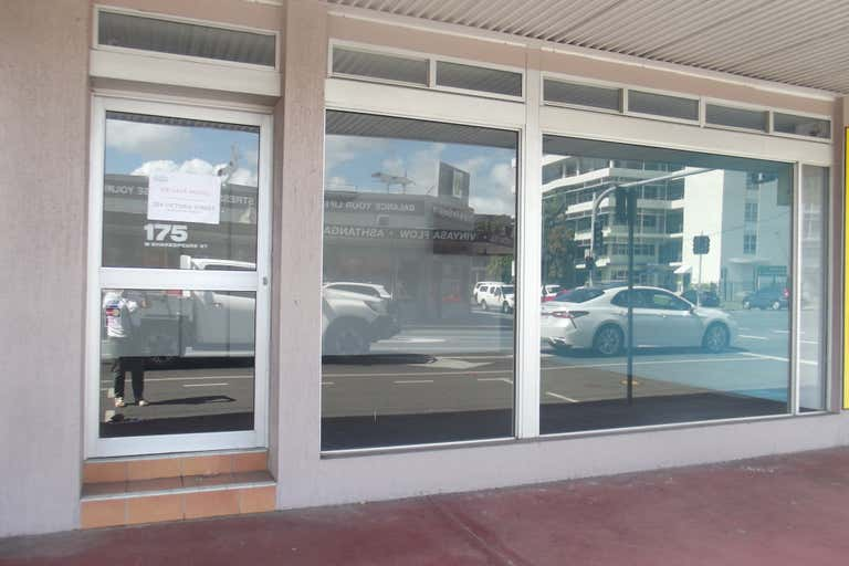 Shop 2, 175 Shakespeare Street Mackay QLD 4740 - Image 2