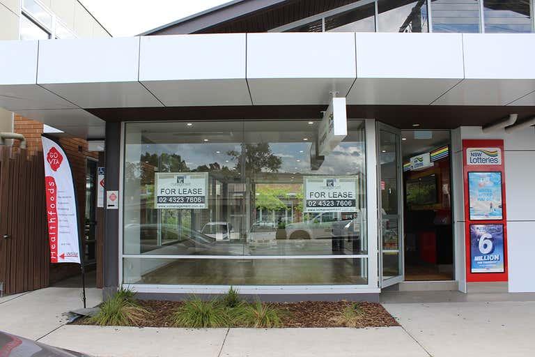 Tenancy 8 - Cessnock Central, 2 North Avenue Cessnock NSW 2325 - Image 2