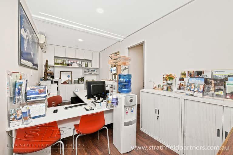 Office 1/14 The Boulevard Strathfield NSW 2135 - Image 3