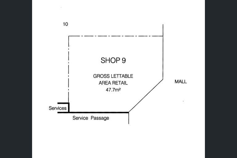 Thornlie Square Shopping Centre, Shop 9, Crn Thornlie Ave & Spencer Rd Thornlie WA 6108 - Image 3